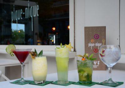 Pique Nique Cocktails