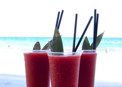 Waipiqui cocktails
